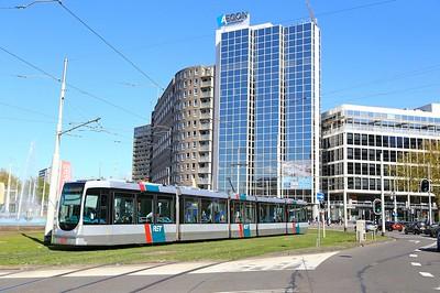 2152 in Rotterdam  30/04/15
