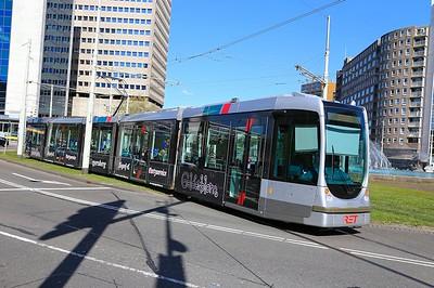 2101 in Rotterdam  30/04/15
