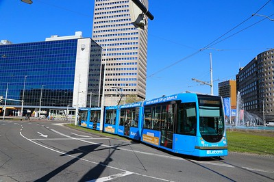 2112 in Rotterdam  30/04/15