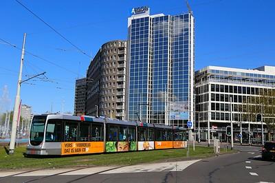 2104 in Rotterdam  30/04/15