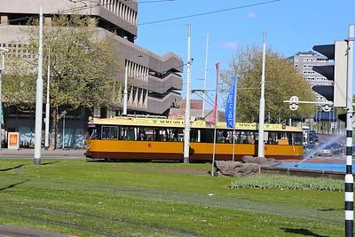 606 in Rotterdam  30/04/15