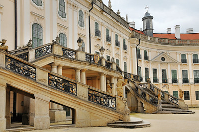 Fertöd - Esterházy Kastély