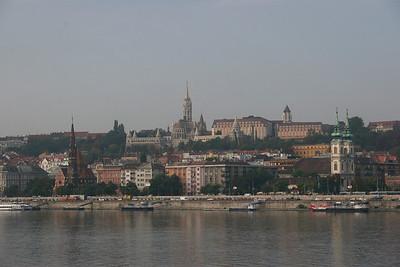 Castle Hill, Buda