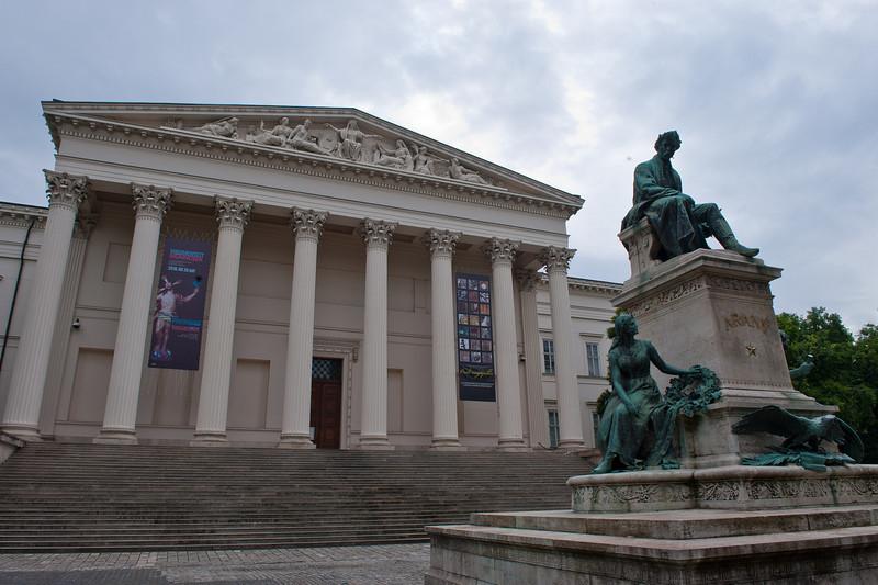 Hungarian National Museum