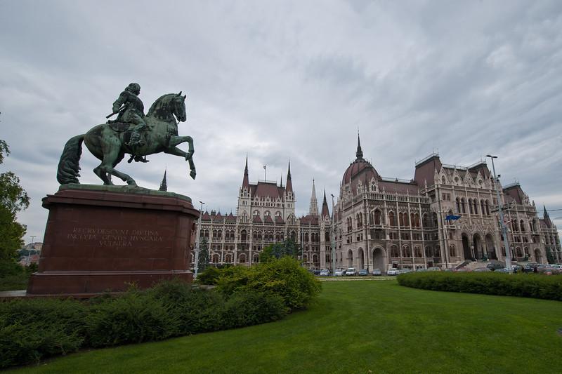 Parlament Building