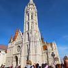 Buda, St. Matthias Cathedral