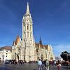 St. Matthias Cathedral