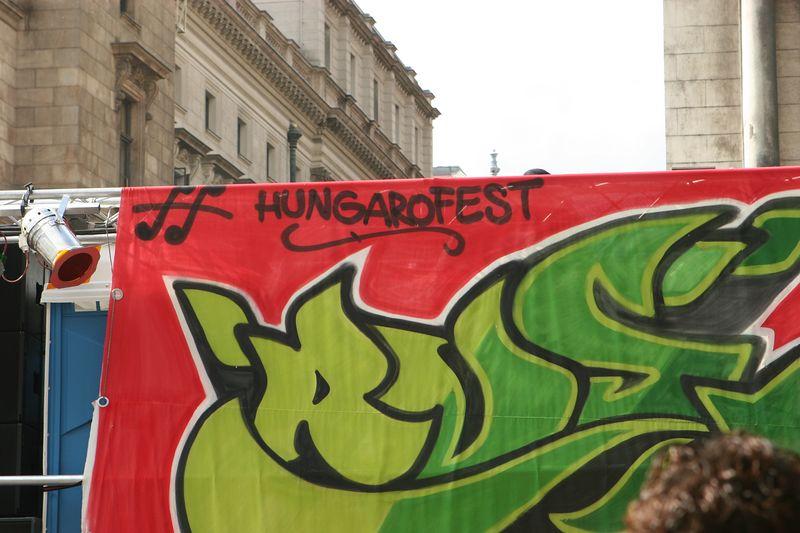 Hungarofest