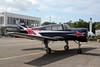 HA-YAC Yakovlev Yak-18T c/n 14-35 Le Touquet/LFAT/LTQ 09-09-07
