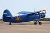 "HA-ABD WSK-PZL An-2P ""Trener Kft"" c/n 1G235-21 Chateauroux/LFLX/CHR 26-08-15"
