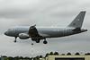 """604 Airbus A319-112 """"Hungarian Air Force"""" c/n 6304 Fairford/EGVA/FFD 22-07-19"""