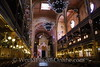 Budapest - Dohany Street Synagogue - Temple Interior