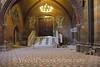 Budapest - Castle Hill - St Matthias Church - Restoration Work
