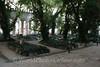 Budapest - Dohany Street Synagogue - Memorial Garden