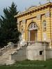 Budapest - Szachenyi Bath - exterior