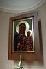 Budapest - St Stephen's Cathedral - Black Madonna
