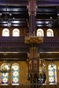 Budapest - Dohany Street Synagogue - Pulpit
