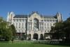 Budapest - Greshem Palace