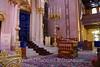 Budapest - Dohany Street Synagogue - Altar