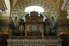 Budapest - St Stephen's Cathedral - Organ
