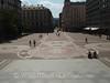 Budapest - St Stephen's Cathedral - Plaza Mosaics