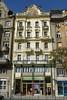 Budapest - Art Deco Building
