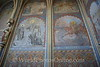 Budapest - Castle Hill - St Matthias Church - Wall Paintings