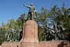 Budapest - Kossuth Square Memorial
