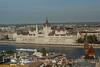 Budapest - Parliament Building