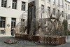 Budapest - Dohany Street Synagogue - Emanuel Tree.