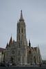 Budapest - Castle Hill - St Matthias Church