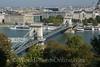 Budapest - Chain Link Bridge