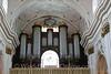 Kalocsa - Archiepiscopal Cathedral - Organ 2