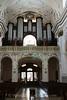 Kalocsa - Archiepiscopal Cathedral - Organ 1