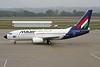"""HA-LOL Boeing 737-7Q8 c/n 29352 Budapest-Ferihegy/LHBP/BUD 27-09-07 """"European Union"""""""