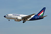 HA-LOG Boeing 737-6Q8 c/n 28261 Frankfurt/EDDF/FRA 01-07-10