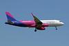 HA-LYZ Airbus A320-232 c/n 8355 Frankfurt/EDDF/FRA 07-06-19