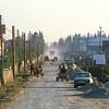 Street Scene<br /> Kelemen, Transylvania (Erdely), Romania