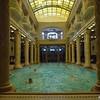 Gellert Baths, Buda, Hungary