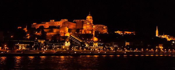 Royal Palace and Buda Castle