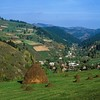 Ortotva Village<br /> Transylvania, Romania (Previously Hungary)<br /> 700-38-32.1