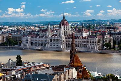 Budapest, Hungary.