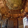 Lyceum (Library) 1778 - Eger, Hungary