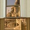 Reflections, Fishermans Bastion - Gellert Hill, Buda, Hungary