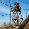 Gulag / Prison, Recsk, Kecski NP, Hungary