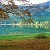Crater Lake<br /> Transylvania (Erdely), Romania