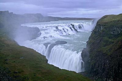Gullfoss falls 2A