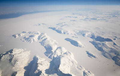east coast of Greenland