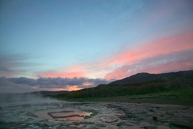 Strokker geyser 1