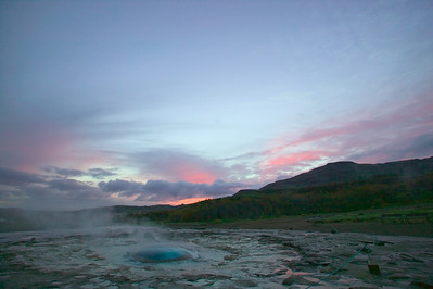 Strokker geyser 2